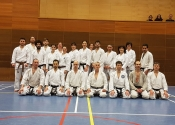 Special Training Winter 2018