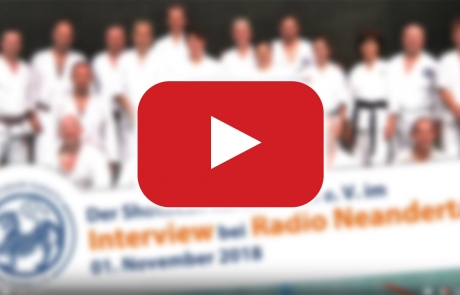 Interview bei Radio Neandertal